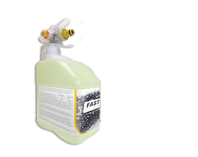 Nationwide Cleaning Products | Fast Foam Cleaner & Sanitiser 3 Litre
