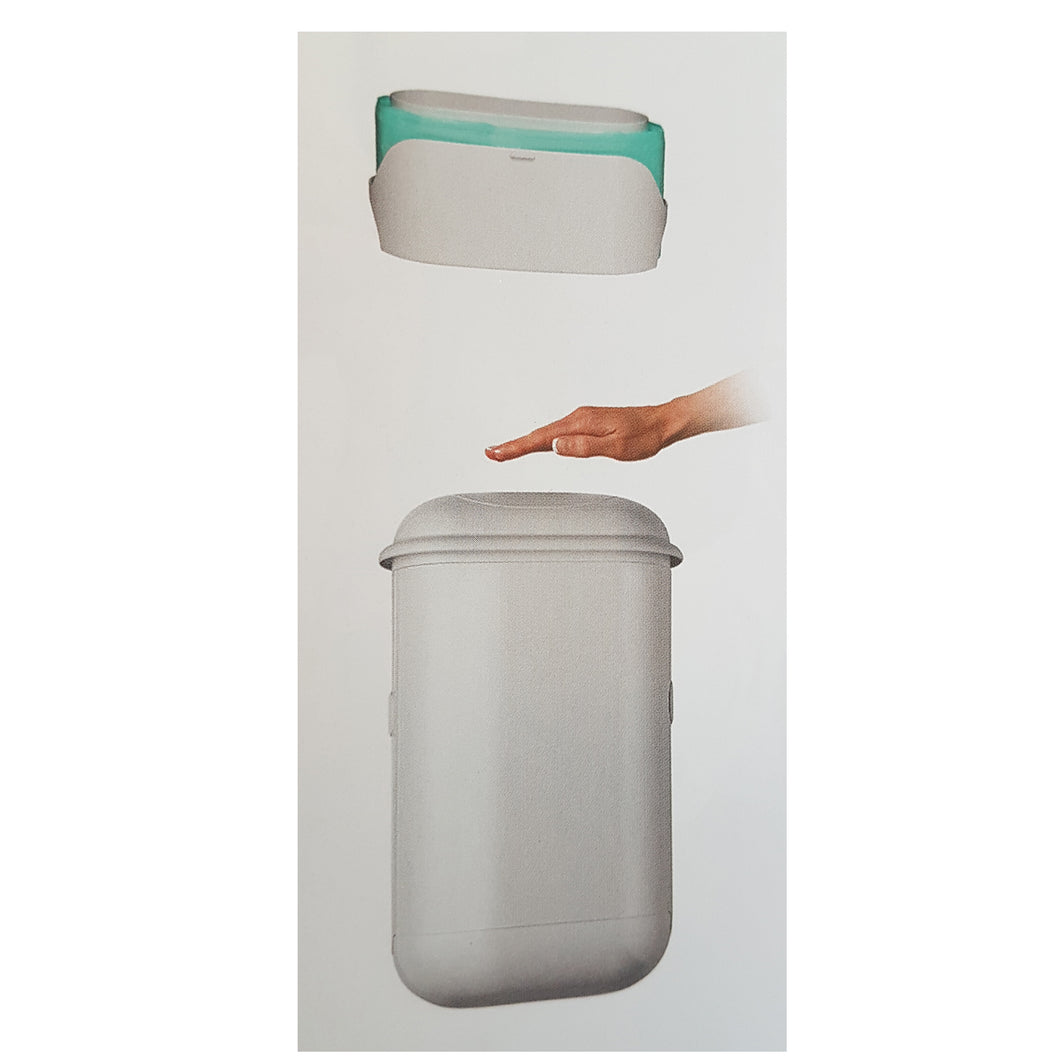 Fem Bin Automatic Sanitary Hygiene Choose Your Colour