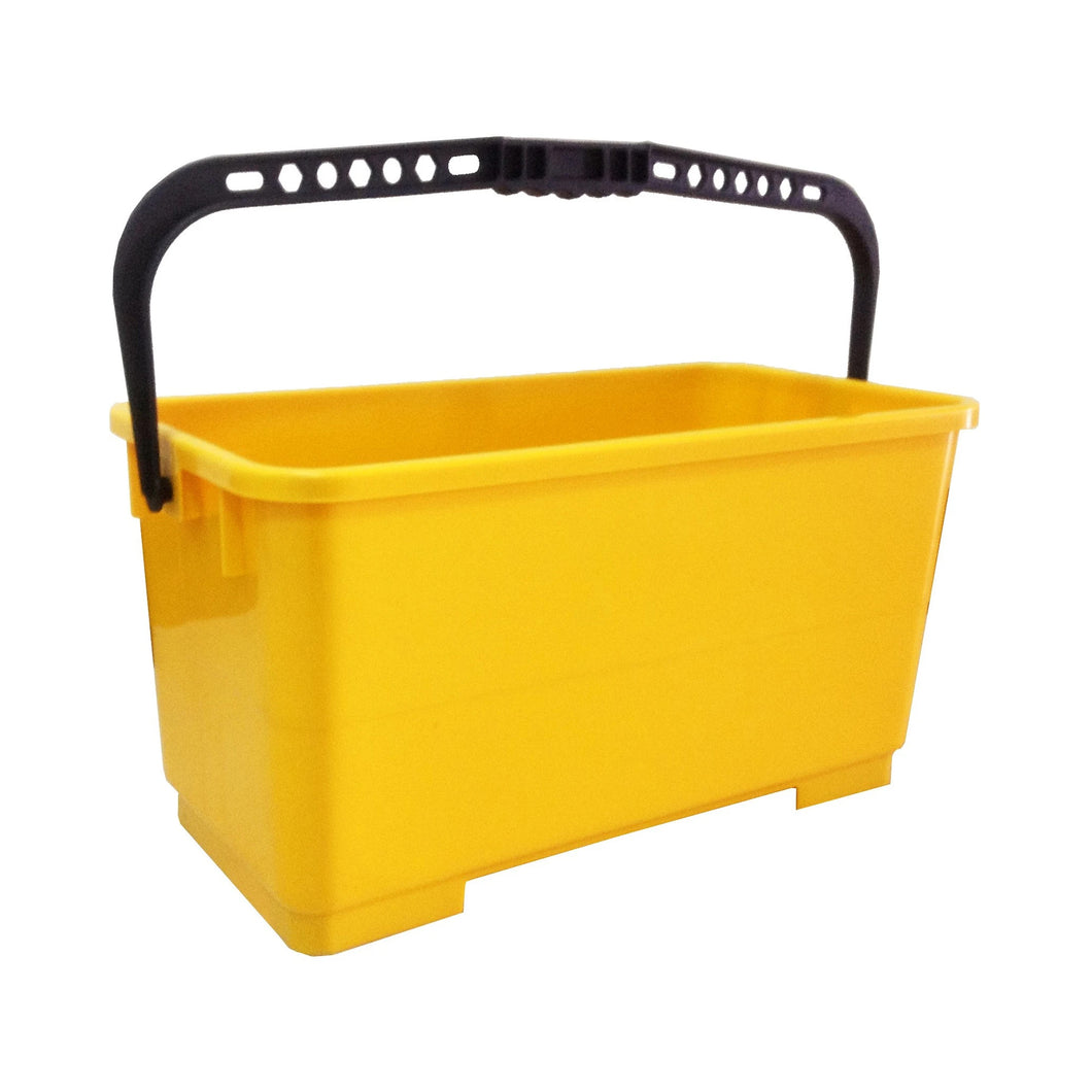 Flat Mop Bucket 440mm MC154