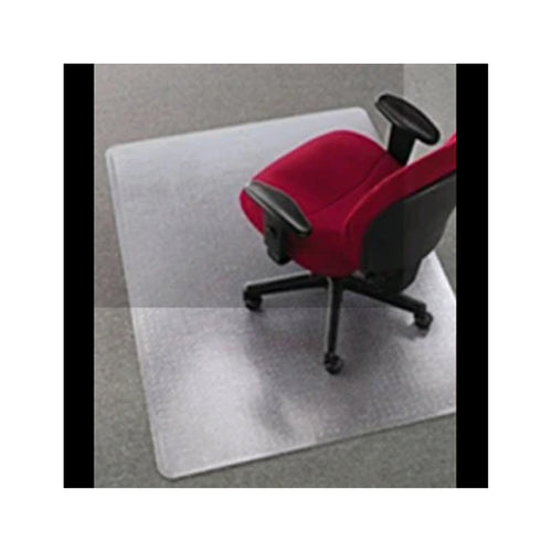 Chair Mats Clear/Natural