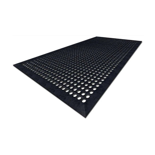 Safewalk Economy Floor Mat  Black1500 x 900mm MG3660BK
