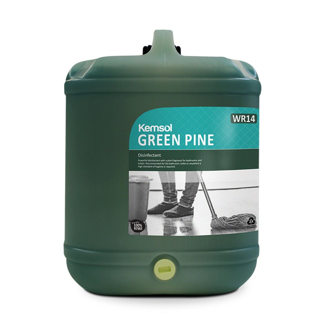 Green Pine Disinfectant 20 Litre MASSIVE dilution rate