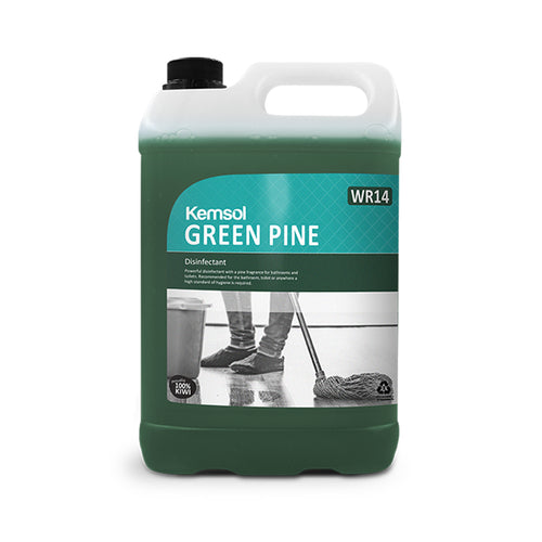Green Pine Disinfectant 5 Litre MASSIVE dilution rate