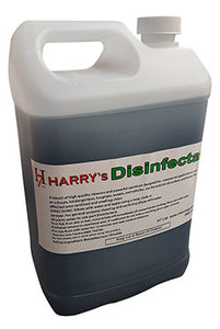 Nationwide Cleaning Products | Harry's Disinfectant Tutti Fruiti WOW! (5 Litre)