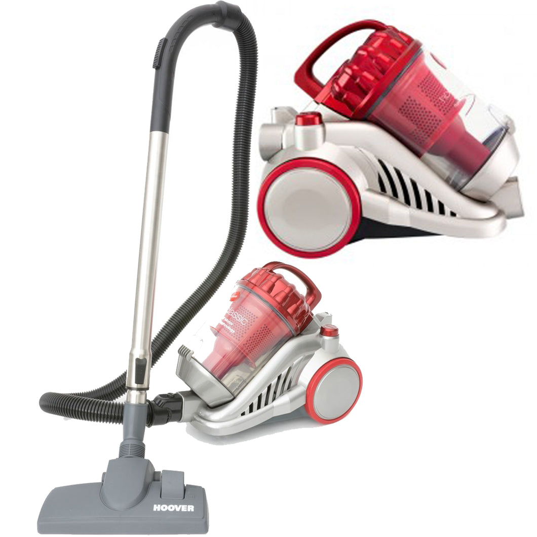 Hoover Classic Bagless Vacuum Cleaner