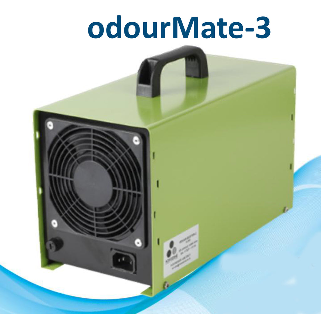Nationwide Cleaning Products | Ozone Machine Odourmate 2