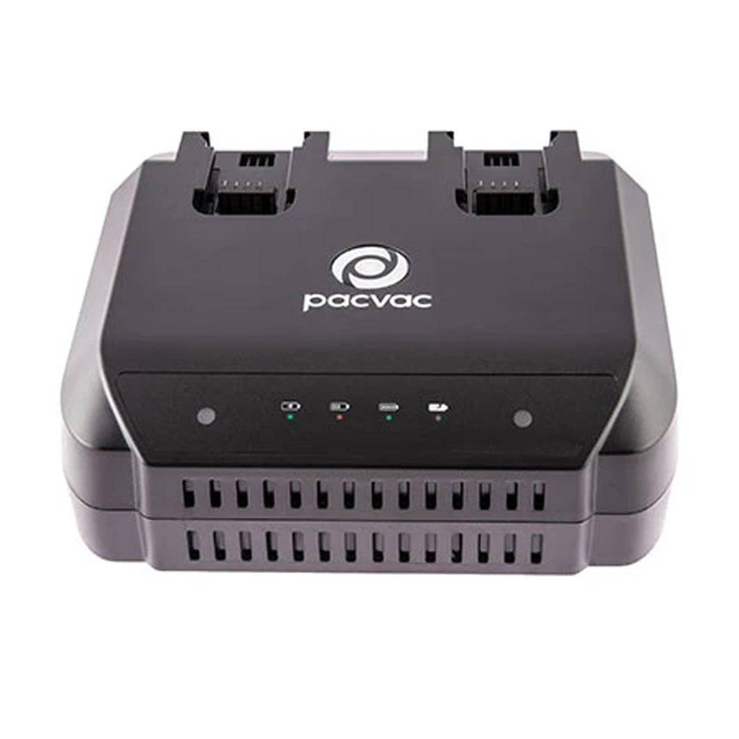 PacVac Battery Charger PWC026