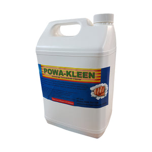 Waterblaster Chemical / Degreaser Powa-Kleen 5Lt