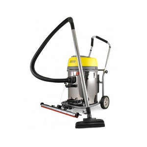PULLMAN 60L WET & DRY OUTRIGGER VACUUM CLEANER