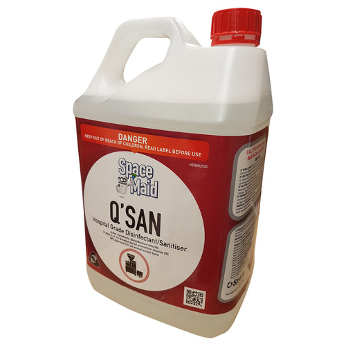 Hospital Grade Disinfectant 5 Litre Concentrate