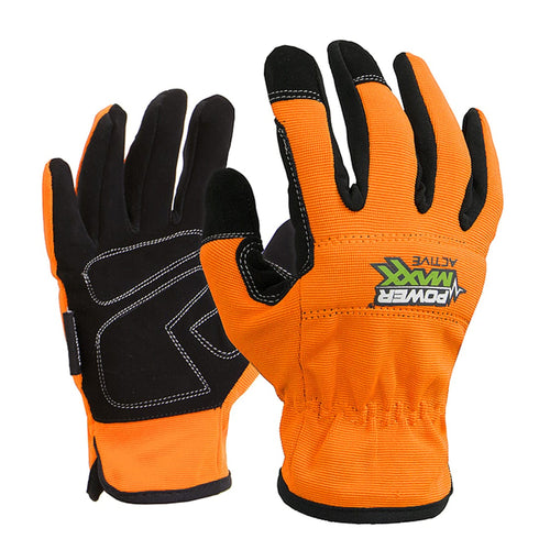 Esko Powermaxx Active Mechanics Gloves E710 - Select Your Size
