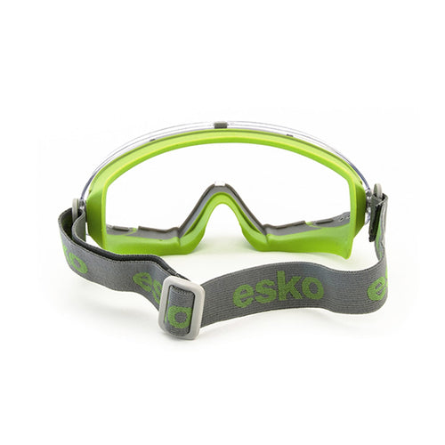 G-Max Safety Goggles Clear GMAX