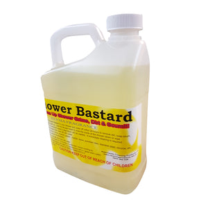 Shower Bastard 2 Litre Shower Cleaner