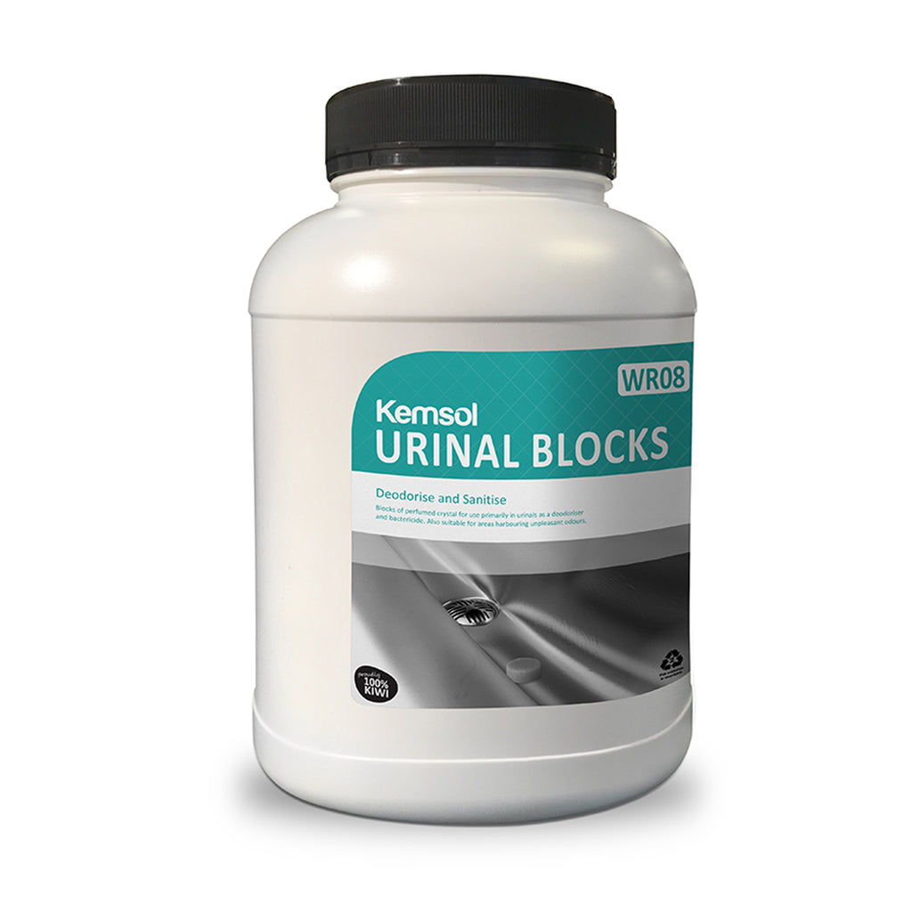 Urinal Blocks 4 kg
