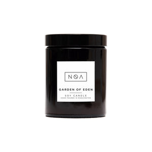 Garden of Eden Candle Small (120ML)