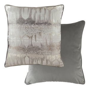 Inca 43x43 Cushion Grey