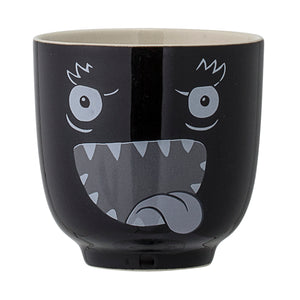 Mini Monster Cup Black