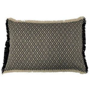 Tang Monochrome Cushion