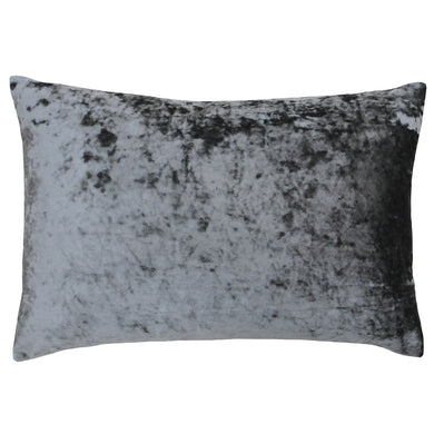 Vero Cushion Pewter 40x60cm