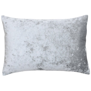 Vero Silver Cushion