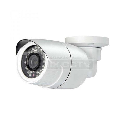 AIR-C2022F A-HD : 1080p(2MP) IR Bullet w/ Fixed Lens - 28 IR LED