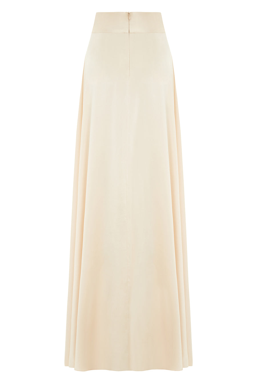 The Maxi Twirl | Champagne