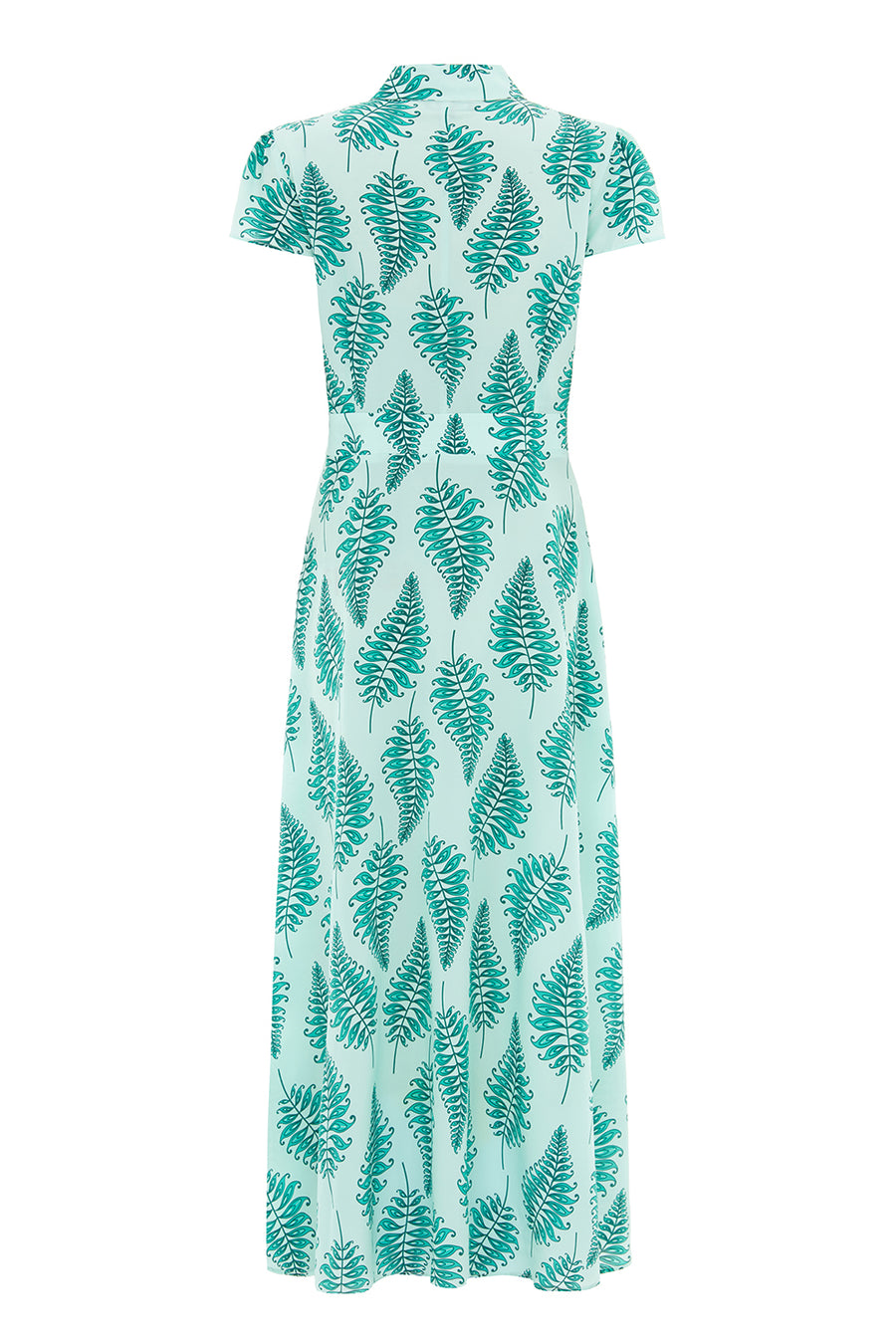 The Mellow Midi | Fallen Fern Green (6573378273476)