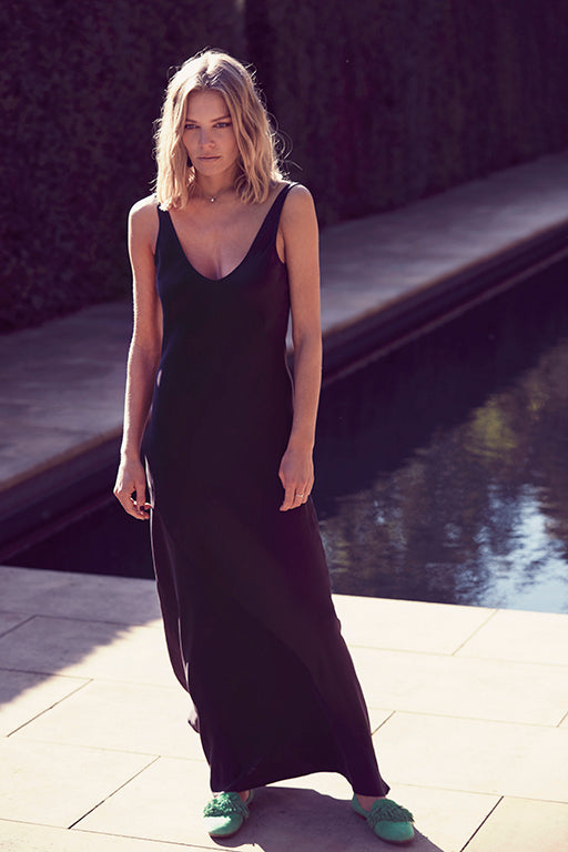 The Cannes Do | Black Satin (43150704649)