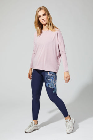 Haiku Lyocell Blend Long Sleeve - MPG Sport