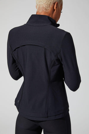 Easy Go Zip Up Jacket - MPG Sport