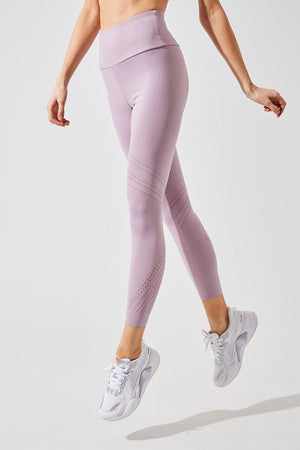 Move High Waisted Recycled 7/8 Legging - MPG Sport