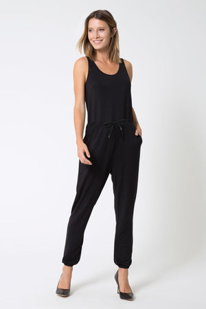 Splendor Jumpsuit - Julianne Hough Collection MPG Sport