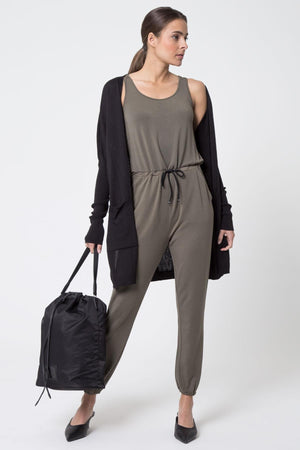 Splendor Jumpsuit - MPG Sport