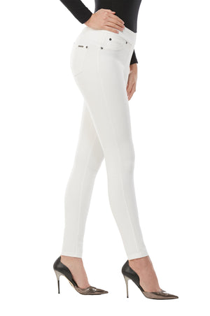 Luxe Denim Slims Jegging