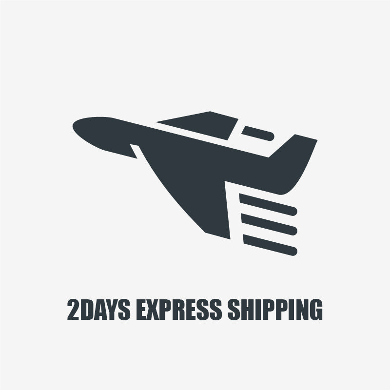 2days express shipping service