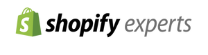 Shopify Logo Footer