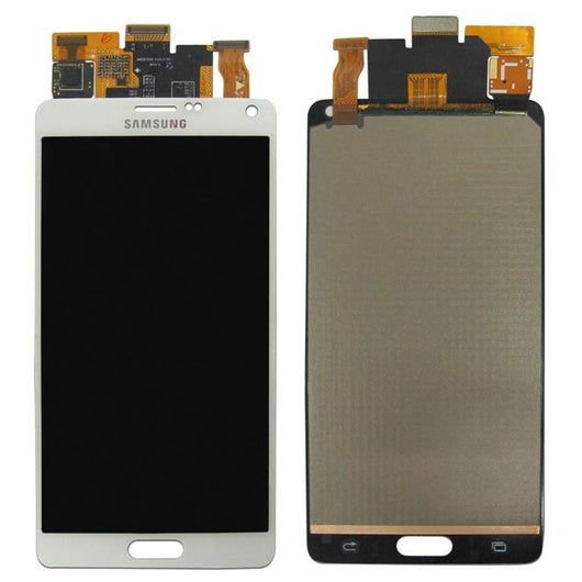 Note 4 Lcd