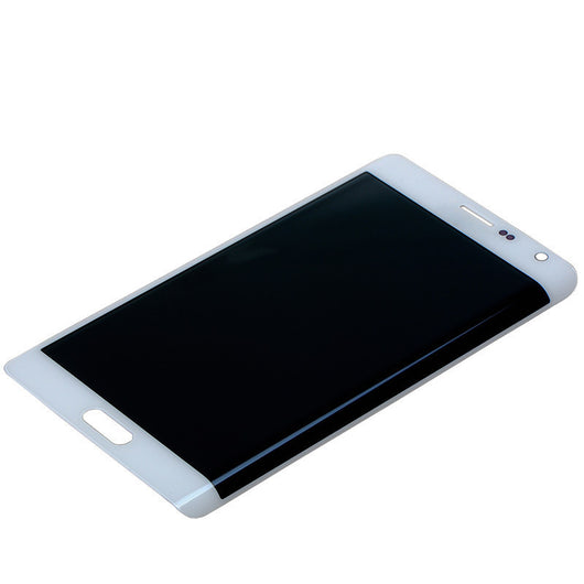 Samsung Note Edge LCD