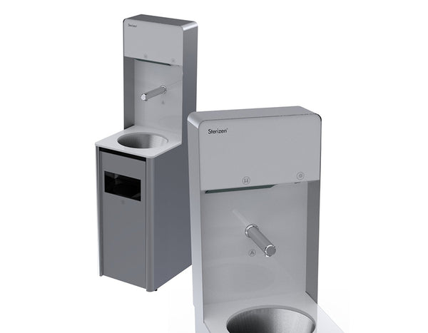 Z1 Sterizen Handwashing Station