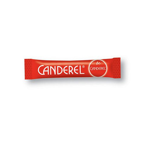 Canderel Red Sweetener Sticks