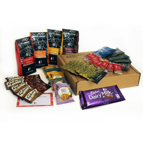 Home Comforts Perks Box