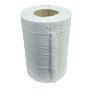 Centre-feed 2-ply Hygiene Roll - Pack of 12 x 60m rolls