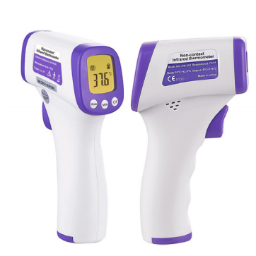 Non-contact Head Thermometer