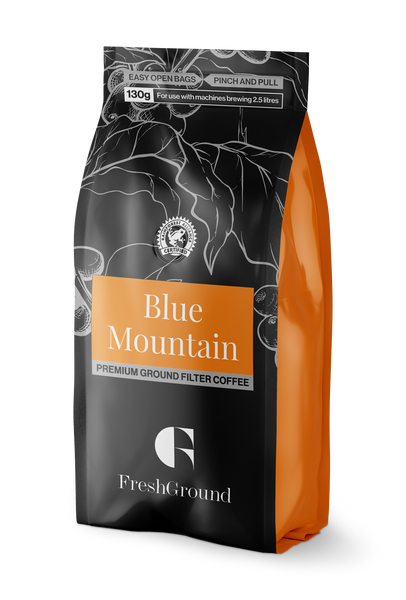 Blue Mountain Premium Filter Coffee