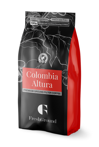 Colombia Altura Premium Filter Coffee