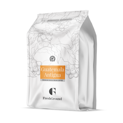 Guatemala Antigua Premium Whole Bean Coffee
