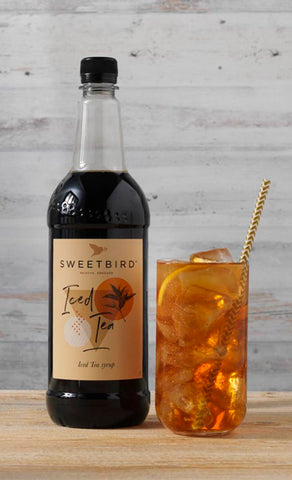 Sweetbird Iced Tea Syrup