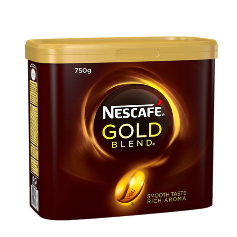 Nescafe Gold Blend Catering Tin