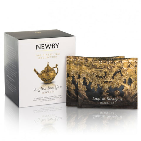Newby Teas - English Breakfast