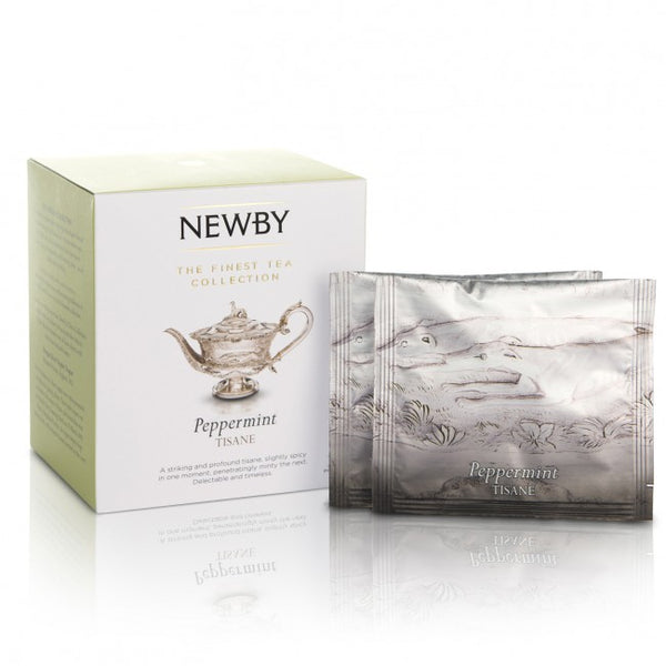 Newby Teas - Peppermint